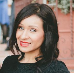 Norma Leyva-Vota